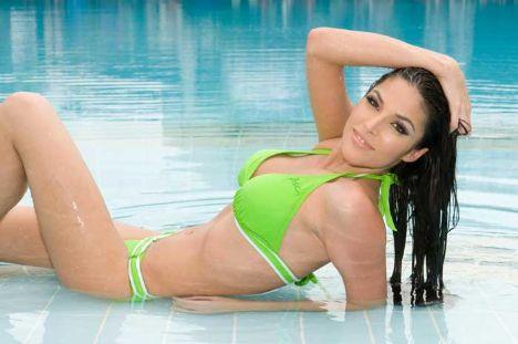 Maria Teresa Rodriguez - Kostarika